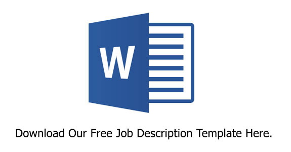 Free-job-description-template-in-word-document