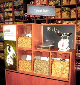 Kriser Pet Food Store