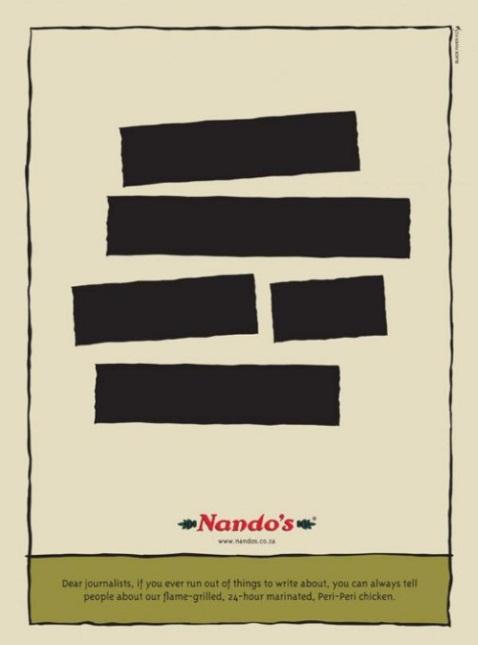 Nandos Campaign