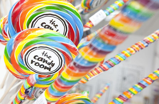 The Candy Room Store