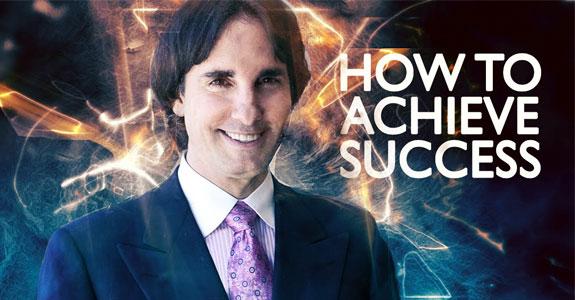john-success-advice