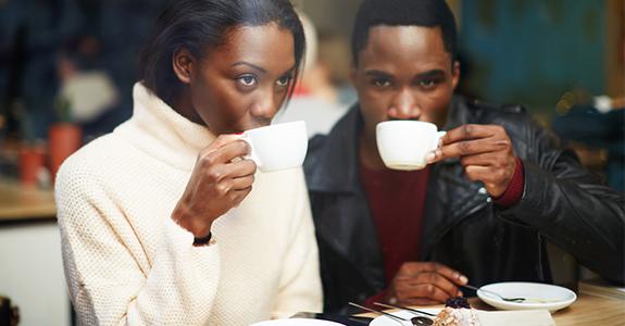Customers-drinking-coffee