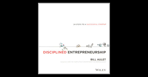Disciplined-Entrepreneurship