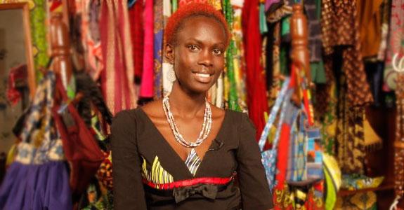 Christine-Mbabazi