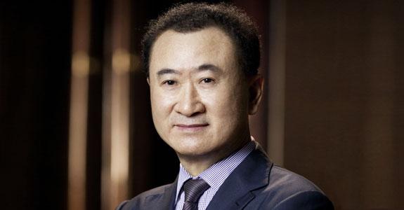 Wang-Jianlin