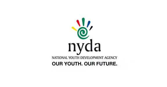 National-Youth-Development-Agency-logo