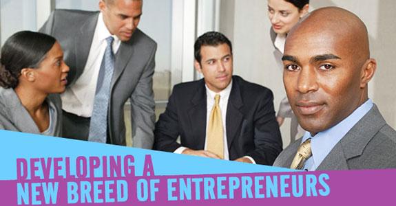 Youth Entrepreneurship Fund