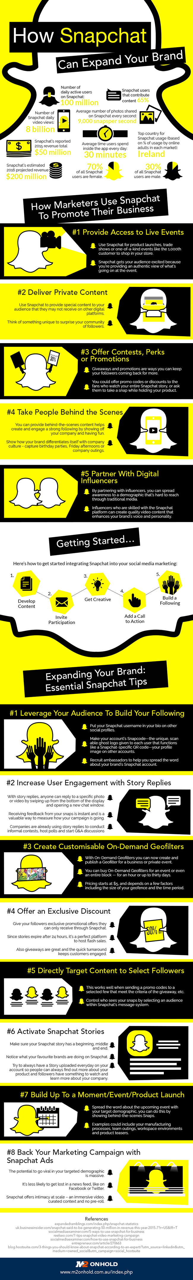 How-Snapchat-Can-Expand-Your-Brand-[Infographic]