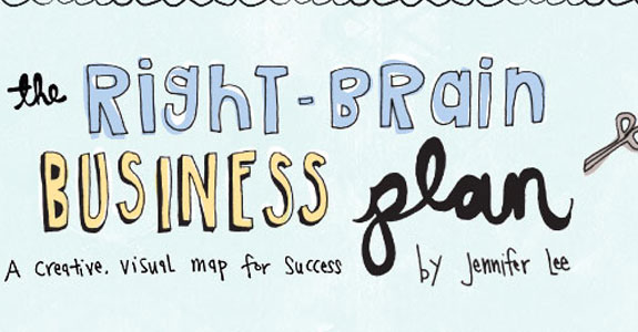 right-brain-business-plan-logo