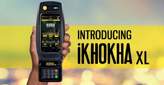 ikhokha-mobile-device