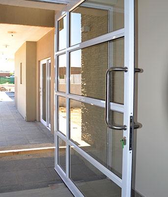 door-manufacturing