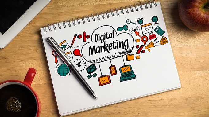 Digital Marketing In South Africa
