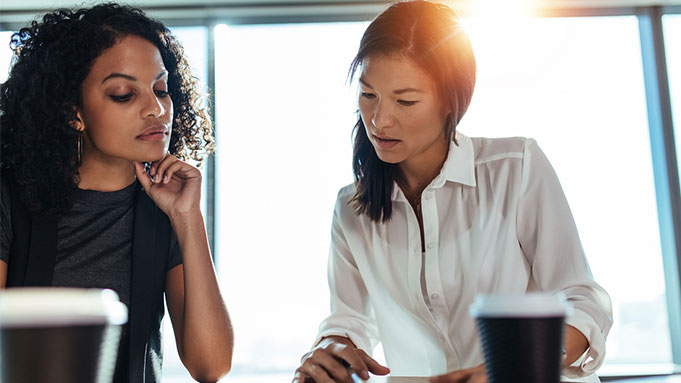 Dynamic Women Building Business In SA