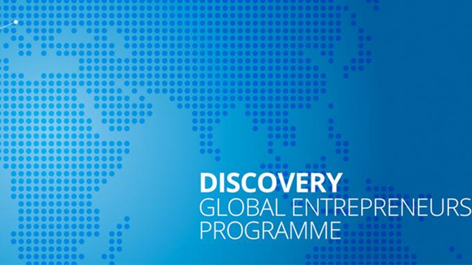 discovery-global-entrepreneurs-programme