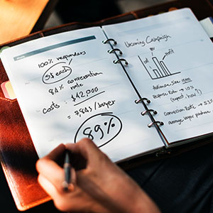 Business Plan Format Guide | ExpertHub