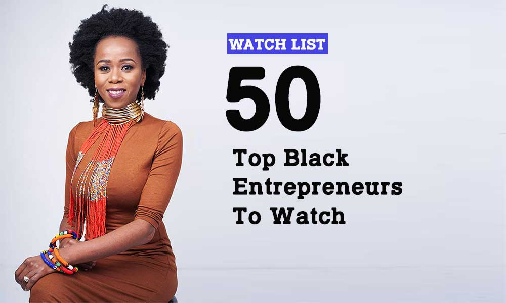 top-black-entrepreneurs-to-watch