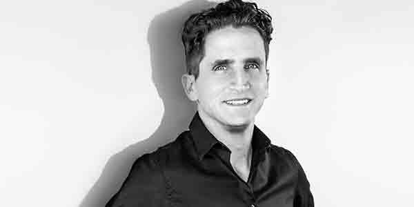 Justin Cohen Author
