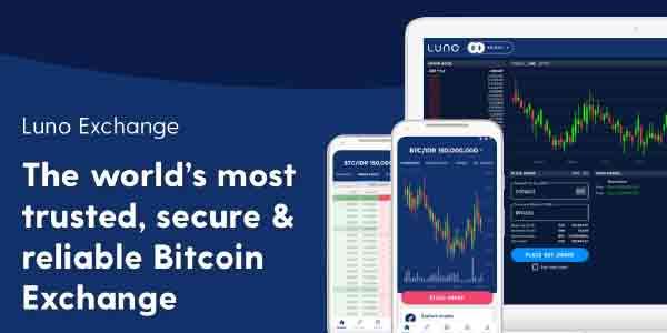Luno Exchange